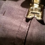 Hem a Pant, the Quick and Dirty Version!
