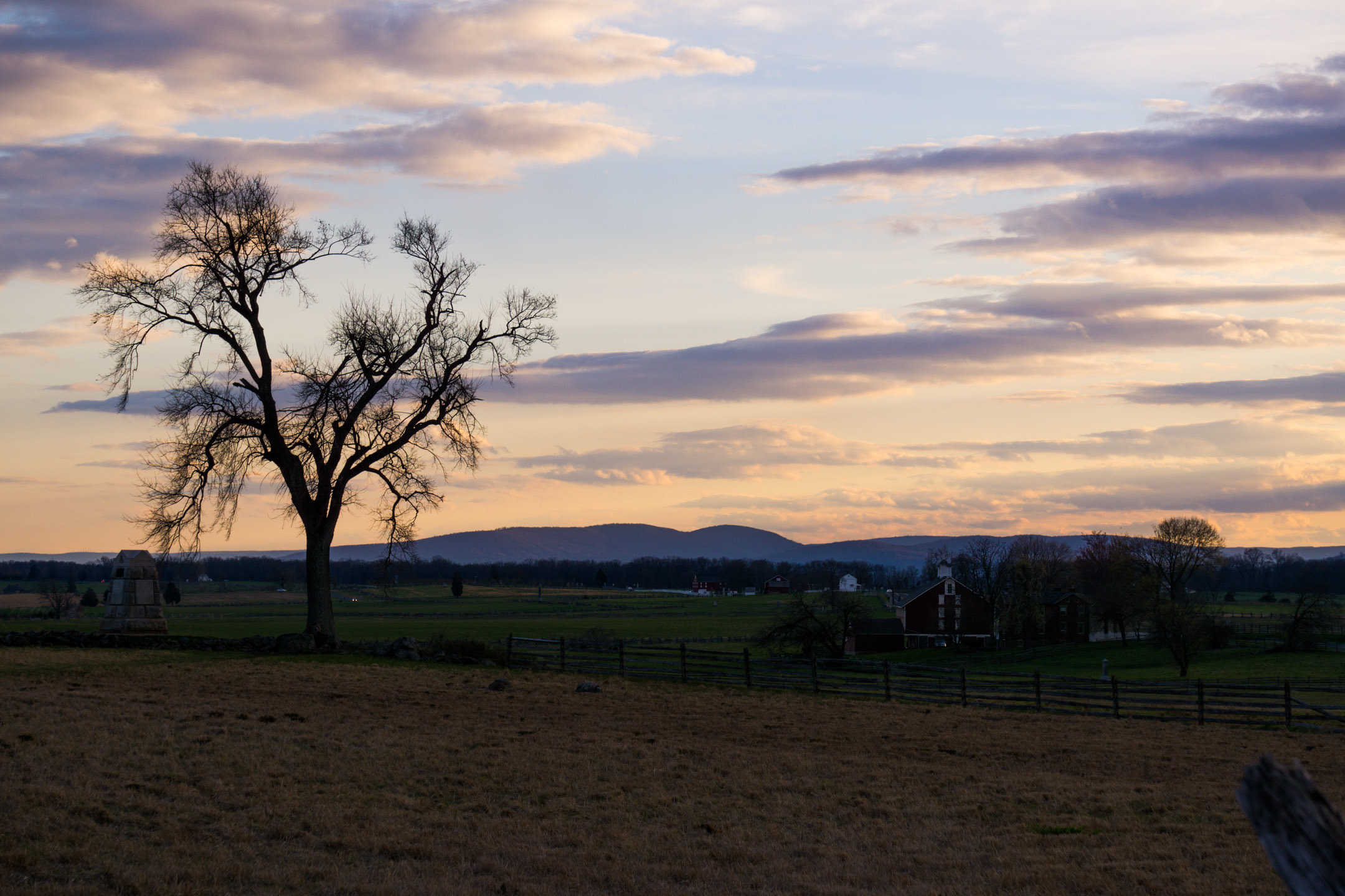 Ups gettysburg