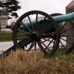 Photo Round Up:  Gettysburg