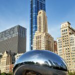 Roadtripping:  Chicago and Impromptu Art Museums